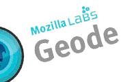 Mozilla Geode